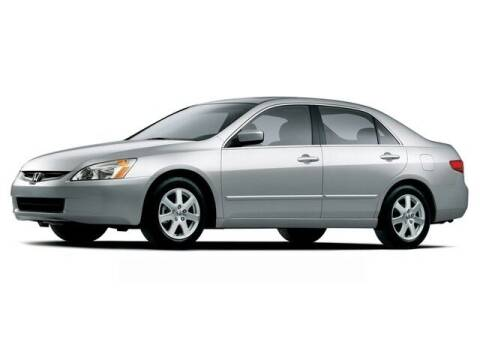 2005 Honda Accord for sale at BuyFromAndy.com at Hi Lo Auto Sales in Frederick MD