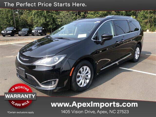 2018 Chrysler Pacifica for sale in Apex, NC