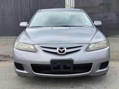 2007 Mazda MAZDA6 for sale at Illinois Auto Sales in Paterson NJ