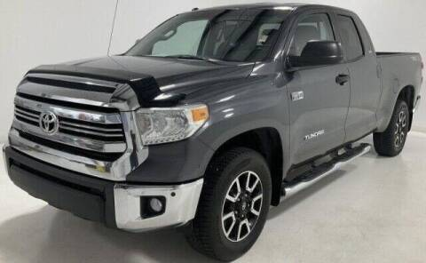 2016 Toyota Tundra for sale at Cars R Us in Indianapolis IN