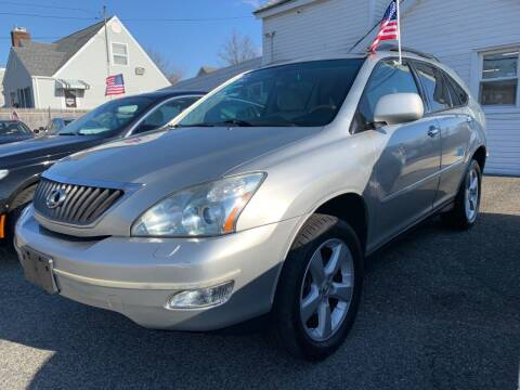 2008 Lexus RX 350 for sale at Jerusalem Auto Inc in North Merrick NY