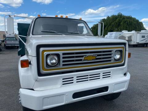 1970 Chevrolet C60 for sale at Drivers Auto Sales in Boonville NC
