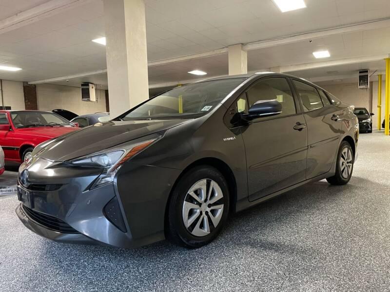 2017 Toyota Prius for sale in Moonachie, NJ