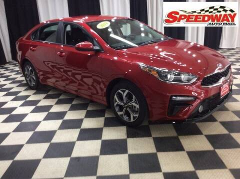 2019 Kia Forte for sale at SPEEDWAY AUTO MALL INC in Machesney Park IL