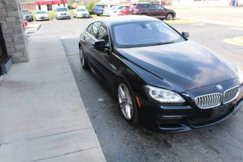 2013 BMW 6 Series for sale at City to City Auto Sales - Raceway in Richmond VA