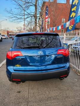 2009 Acura MDX for sale at KING MOTORS AUTO SALES, INC in Newark NJ