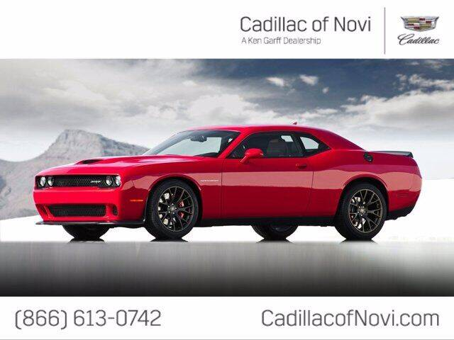 dodge challenger for sale in michigan Used Dodge Challenger For Sale In Michigan - Carsforsale.com®
