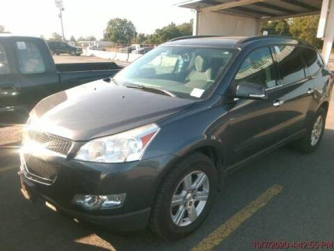 2012 Chevrolet Traverse for sale at The PA Kar Store Inc in Philladelphia PA