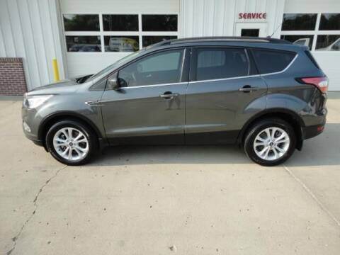 2018 Ford Escape for sale at Quality Motors Inc in Vermillion SD