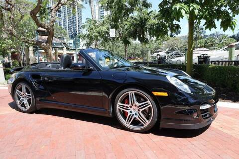 2008 Porsche 911 for sale at Choice Auto in Fort Lauderdale FL