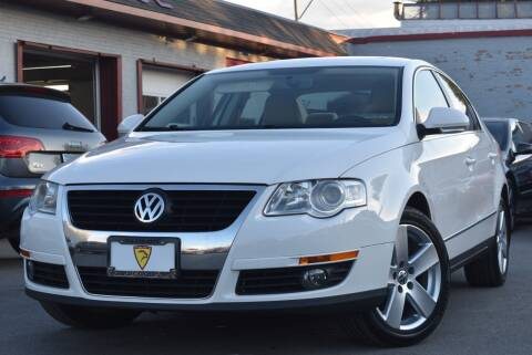 2009 Volkswagen Passat for sale at Chicago Cars US in Summit IL