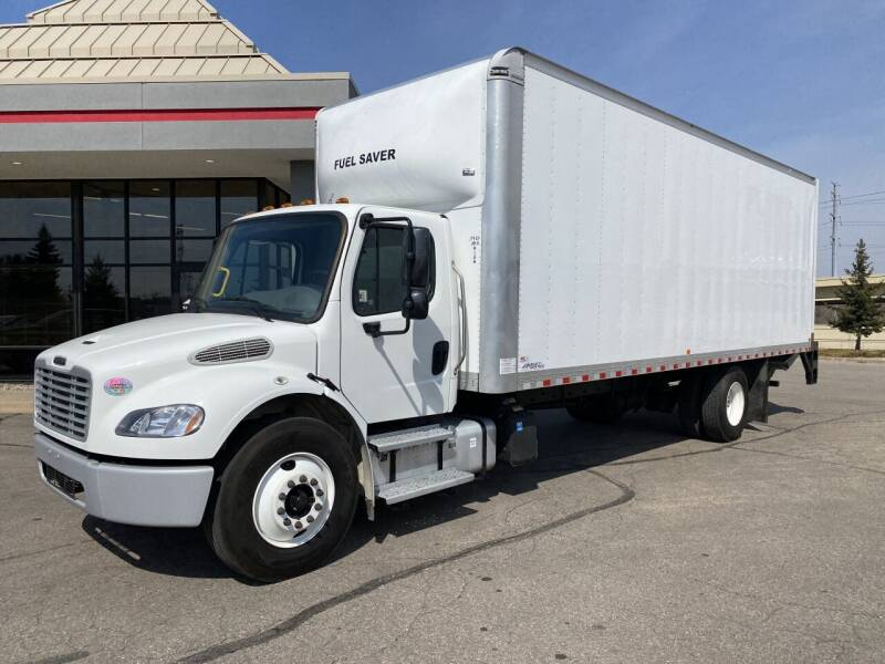 2019 Freightliner M2 106 for sale in Minneapolis, MN