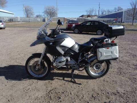 2007 BMW R1200GS for sale at Car Corner in Sioux Falls SD