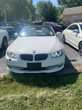 2012 BMW 3 Series for sale at Capital Mo Auto Finance in Kansas City MO