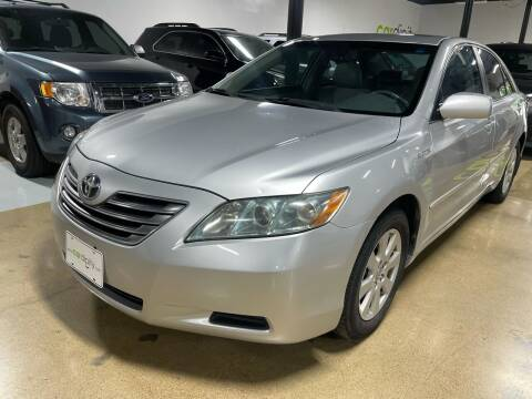 2009 Toyota Camry Hybrid for sale at Cardipity in Dallas TX