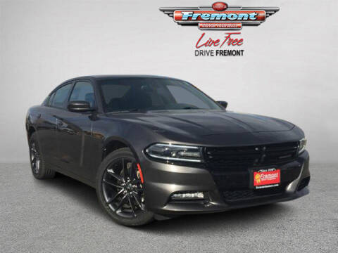 2015 Dodge Charger for sale at Rocky Mountain Commercial Trucks in Casper WY