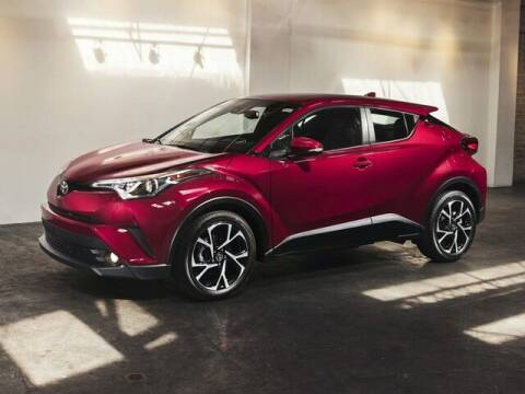 2018 Toyota C-HR for sale at BuyFromAndy.com at Hi Lo Auto Sales in Frederick MD