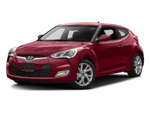2016 Hyundai Veloster for sale at Jeremy Sells Hyundai in Edmunds WA