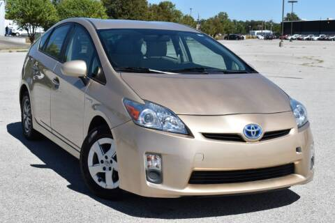 2010 Toyota Prius for sale at Big O Auto LLC in Omaha NE