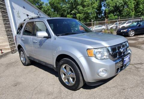 2010 Ford Escape for sale at Nile Auto in Columbus OH