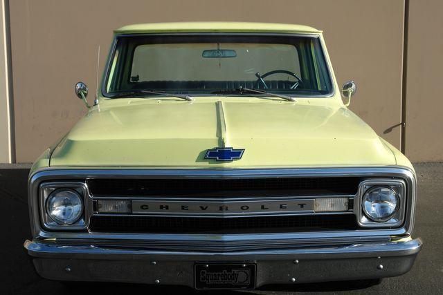 1970 Chevrolet C/K 10 Series 13
