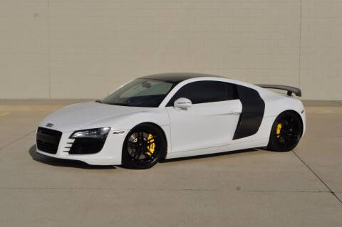 2009 Audi R8 for sale at Select Motor Group in Macomb Township MI