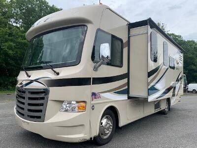 2015 Thor Industries ACE 29.2 for sale at Worthington Air Automotive Inc in Williamsburg MA