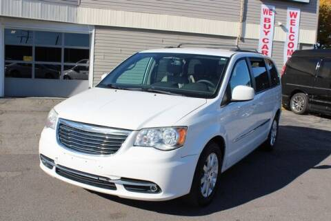 2013 Chrysler Town and Country for sale at Road Runner Auto Sales WAYNE in Wayne MI