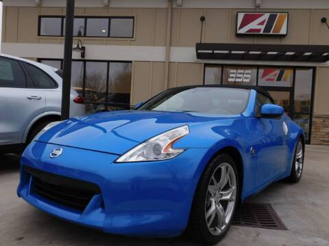 2010 Nissan 370Z for sale at Auto Assets in Powell OH