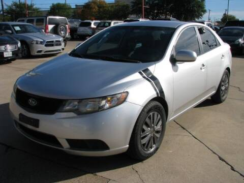 2010 Kia Forte for sale at Auto Limits in Irving TX