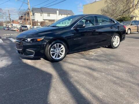 2018 Chevrolet Malibu for sale at Kapos Auto, Inc. in Ridgewood, Queens NY