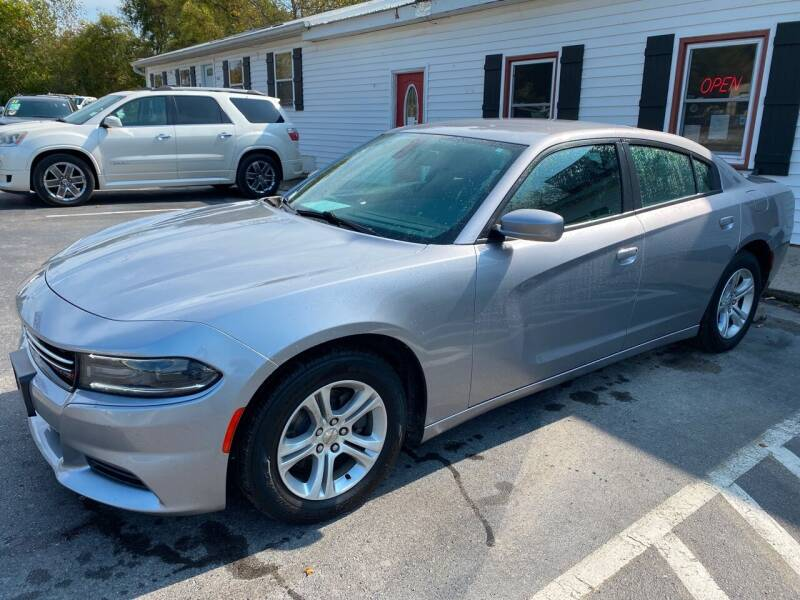 2016 Dodge Charger for sale at NextGen Motors Inc in Mt. Juliet TN
