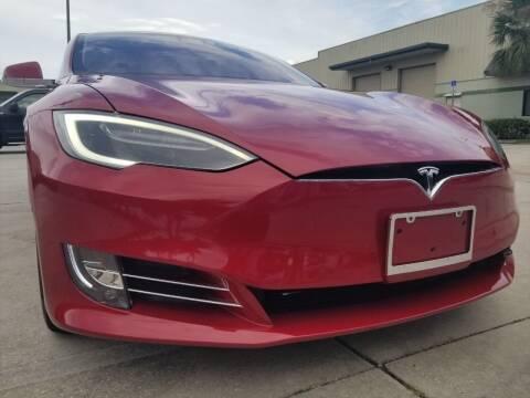 2018 Tesla Model S for sale at Monaco Motor Group in Orlando FL