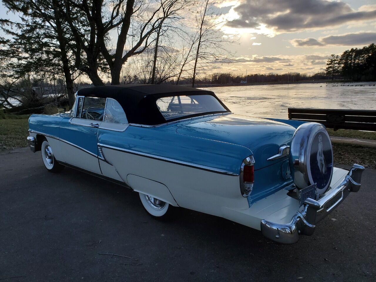 1956 Mercury Custom 10