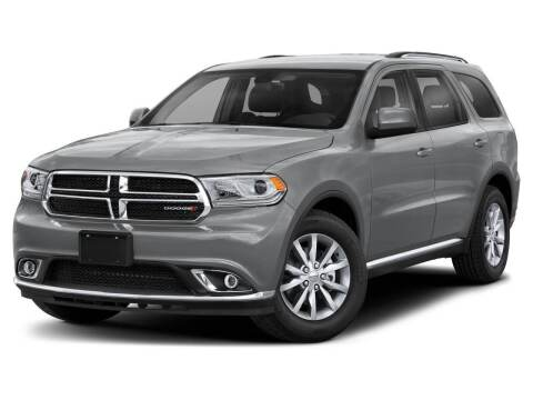 2020 Dodge Durango for sale at Mann Chrysler Dodge Jeep of Richmond in Richmond KY