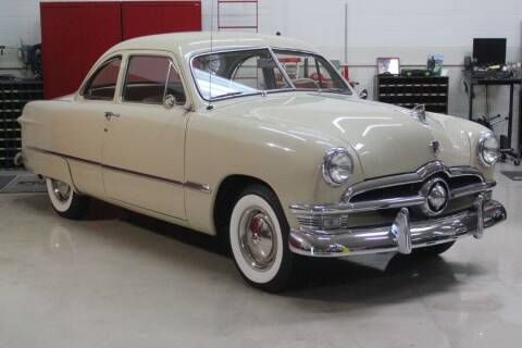 1950 Ford Deluxe for sale at Precious Metals in San Diego CA