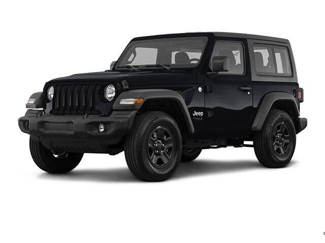 2020 Jeep Wrangler for sale at Bald Hill Kia in Warwick RI