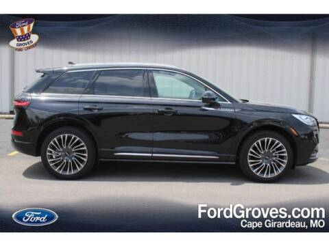2020 Lincoln Corsair for sale at JACKSON FORD GROVES in Jackson MO