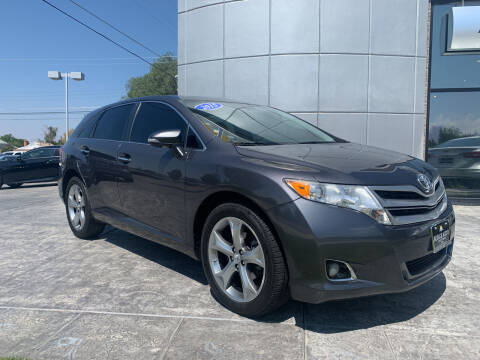 2015 Toyota Venza for sale at Berge Auto in Orem UT