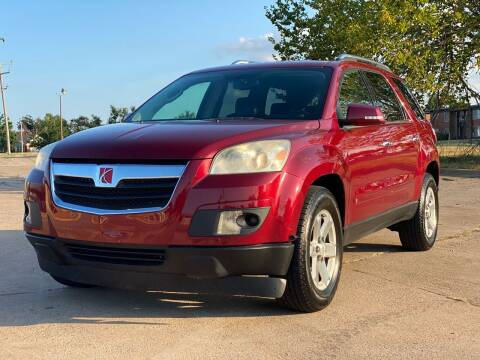 2009 Saturn Outlook for sale at Auto Start in Oklahoma City OK