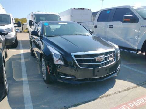 2016 Cadillac ATS for sale at Excellence Auto Direct in Euless TX