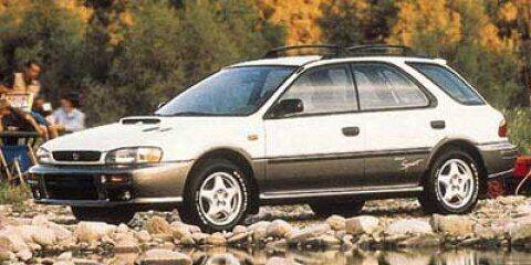 1997 Subaru Impreza for sale at Jeremy Sells Hyundai in Edmunds WA