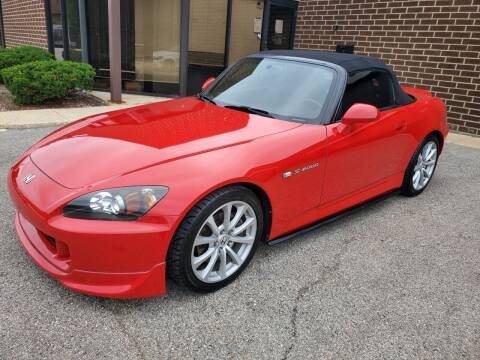 2006 Honda S2000 for sale at Toy Barn Inc in Bensenville IL