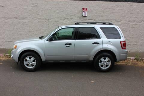 2010 Ford Escape for sale at Al Hutchinson Auto Center in Corvallis OR
