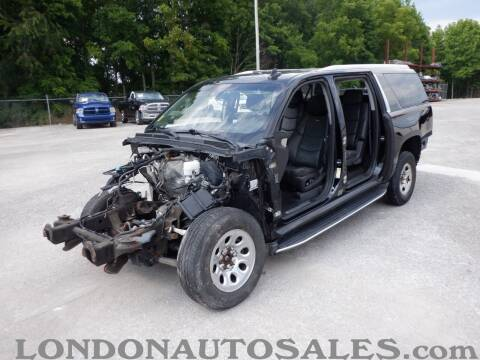 2016 Cadillac Escalade ESV for sale at London Auto Sales LLC in London KY