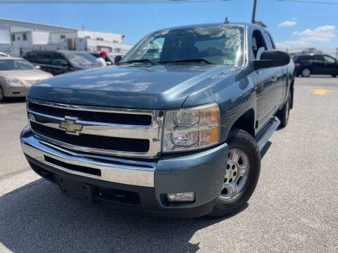 2009 Chevrolet Silverado 1500 for sale at A1 Auto Mall LLC in Hasbrouck Heights NJ