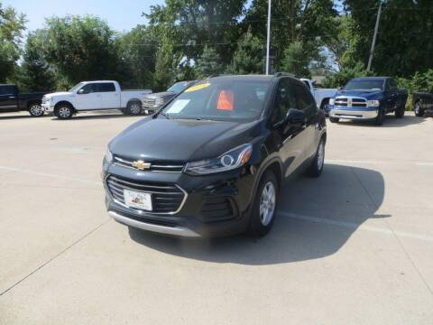 2018 Chevrolet Trax for sale at Aztec Motors in Des Moines IA