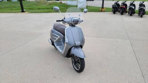 2021 Freedom Scooters Veracruz 150 for sale at CONCEPT MOTORS INC in Sheboygan WI