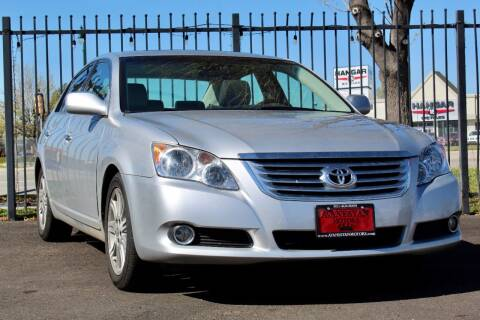 2008 Toyota Avalon for sale at Avanesyan Motors in Orem UT