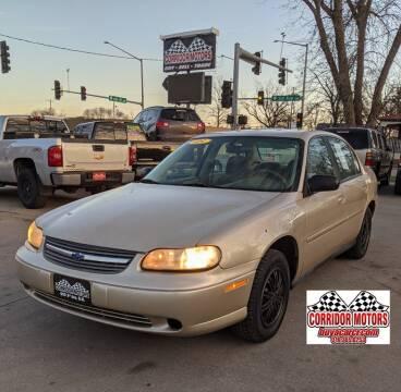 2005 Chevrolet Classic for sale at Corridor Motors in Cedar Rapids IA